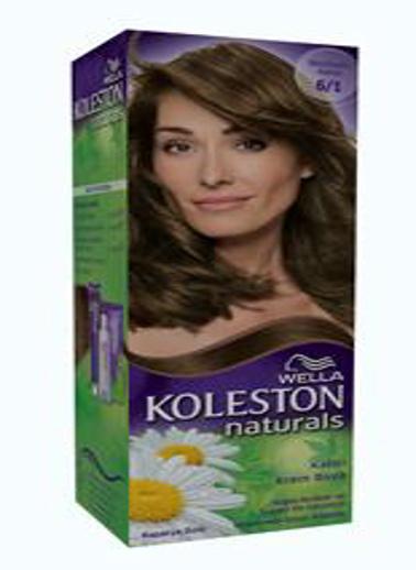 Koleston Saç Boyası Renkli
